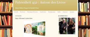literacy blog